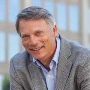 Tom Deyo - CEO, Montgomery County Green Bank